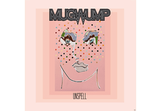 Mugwump - Unspell - (CD)