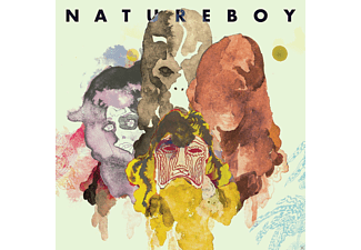 Flako - Natureboy [CD]