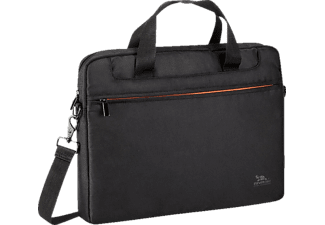 "RIVACASE 8023 Laptop bag 13.3"" Βlack"
