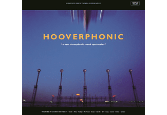 Hooverphonic - A New Stereophonic Sound Spectacular - Remastered (Vinyl LP (nagylemez))