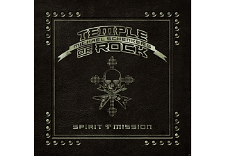 Michael Temple Of Rock Schenker's - Spirit On A Mission-Deluxe E [CD + DVD]