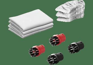 k rcher zubeh r set f r dampfreiniger zubeh r staubsauger online kaufen bei mediamarkt. Black Bedroom Furniture Sets. Home Design Ideas