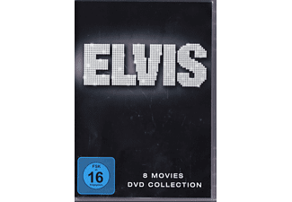 Elvis Collection - (DVD)