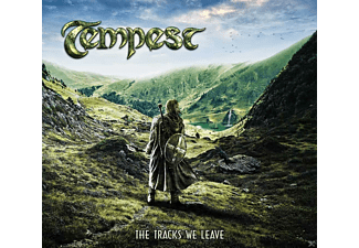 Tempest - The Tracks We Leave [CD]