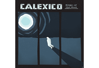 Calexico - Edge Of The Sun [CD]
