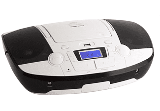 BIGBEN Radio CD portable  (CD53BC)