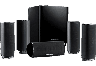 HARMAN KARDON HKTS 16 Black