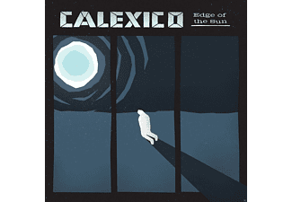 Calexico - Edge Of The Sun (Limited Deluxe Edition) | CD