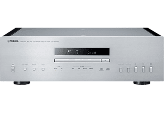 YAMAHA CD-S2100, CD Player, Silber