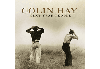 Colin Hay - Next Year People (Deluxe Edition) - (CD)