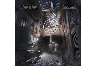 Toto - Toto XIV (Limited Ecolbook Edition) [CD + DVD Video]