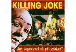 Killing Joke - Unperverted Pantomime? [CD]