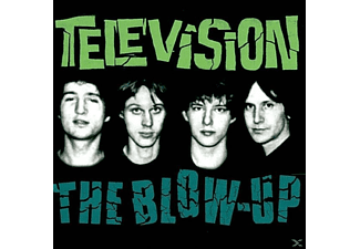 Television - The Blow-Up - (CD)