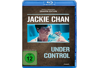 Jackie Chan - Under Control - (Blu-ray)