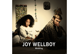 Joy Wellboy - Wedding (Lp+Cd) [LP + Bonus-CD]