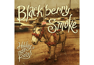 Blackberry Smoke - Holding All The Roses(German Excl.Cd-Box W/Wallet) - (CD)