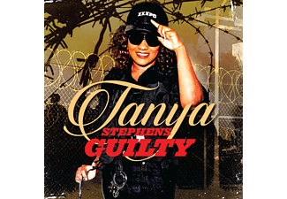 Tanya Stephens - Guilty - (CD)