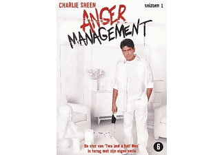 Anger Management Saison 1 Série TV