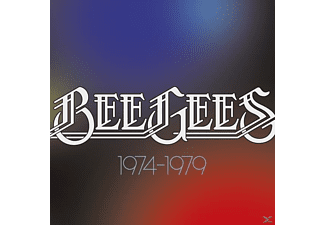 Bee Gees - 1974-1979 - (CD)