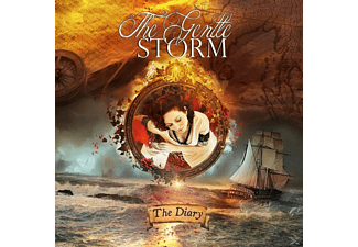 The Gentle Storm - The Diary (Special Edt.) [CD]