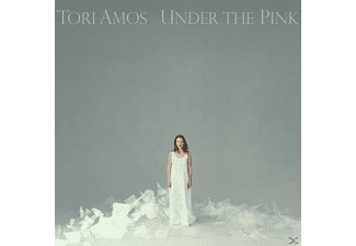 Tori Amos - Under The Pink (Remastered) - (Vinyl)