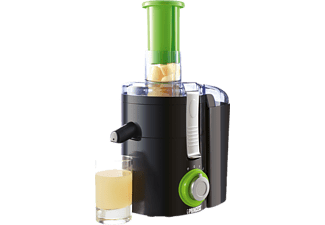 PRINCESS 202040 Juice Extractor Entsafter  Schwarz
