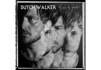 Butch Walker - Afraid Of Ghosts [CD]