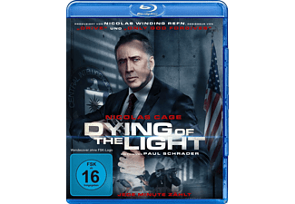 Dying of the Light - Jede Minute zählt - (Blu-ray)