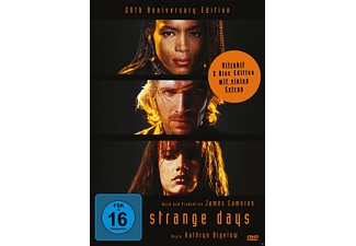 Strange Days - 20th Anniversary Edition - (DVD)