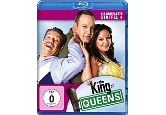 King of Queens - Staffel 4 - (Blu-ray)