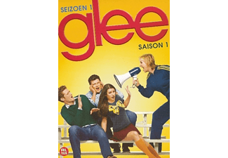 Glee Seizoen 1 TV-serie