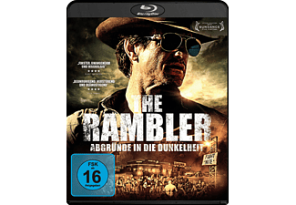 The Rambler - (Blu-ray)