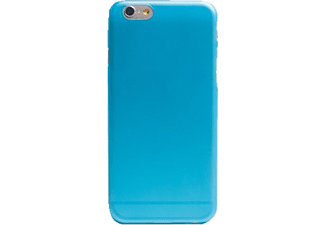 SPADA 012322 Backcover Apple iPhone 6, iPhone 6s Thermoplastisches Polyurethan Hellblau