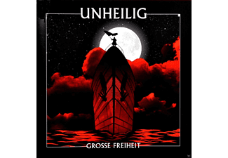 Unheilig - GROSSE FREIHEIT (ENHANCED) [CD + Download]