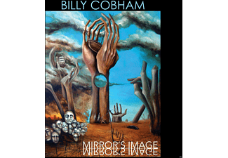Billy Cobham - Mirror's Image - (CD)