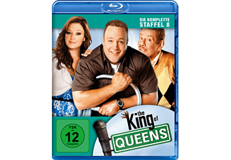 King of Queens - Staffel 8 - (Blu-ray)