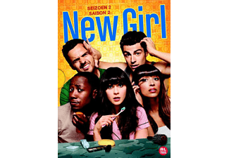 New Girl - Seizoen 2 TV-serie
