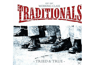 Traditionals - Tried & True - (CD)