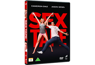 Sex Tape Komedi DVD