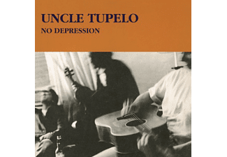 Uncle Tupelo - No Depression - Remastered (Vinyl LP (nagylemez))