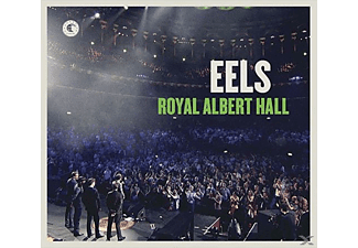 Eels - Royal Albert Hall | CD + DVD