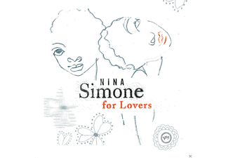 Nina Simone - NINA SIMONE FOR LOVERS - (CD)