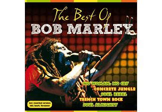 Bob Marley - The Best Of Bob Marley [CD]