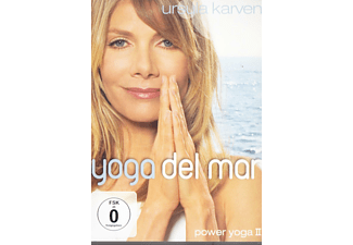 YOGA DEL MAR - (DVD)