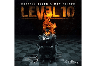 Level 10 - Chapter One (Digipak) (CD)