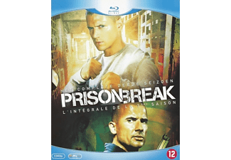 Prison Break Saison 3 Série TV