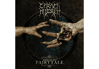 Carach Angren - This Is No Fairytale (Black Vinyl Gatefold) - (Vinyl)