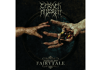 Carach Angren - This Is No Fairytale - (CD)