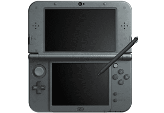 New 3ds xl noir 2206032 2ds for Ecran noir appareil photo 3ds