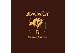 Weedeater - God Luck And Good Speed (CD)